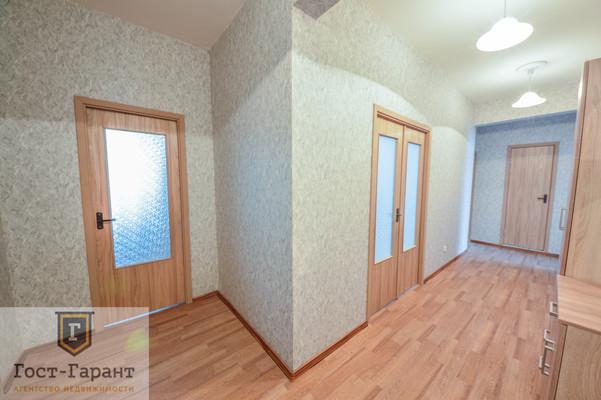 Адрес: Базовская улица, дом 15к7, агентство недвижимости Гост-Гарант, планировка: ГМС-2001, комнат: 3. Фото 8