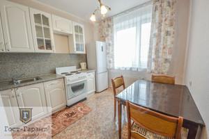 1-комнатная на Рязанском проспекте