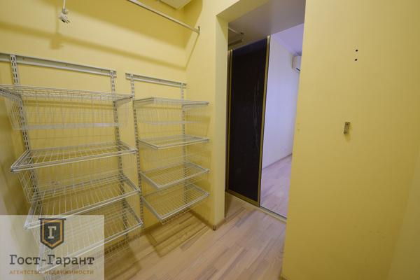 Адрес: Казарменный переулок, 8с2, агентство недвижимости Гост-Гарант, планировка: Индивидуальный проект , комнат: 3. Фото 14