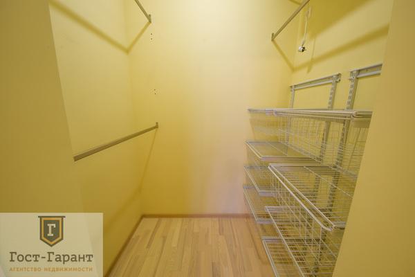 Адрес: Казарменный переулок, 8с2, агентство недвижимости Гост-Гарант, планировка: Индивидуальный проект , комнат: 3. Фото 13