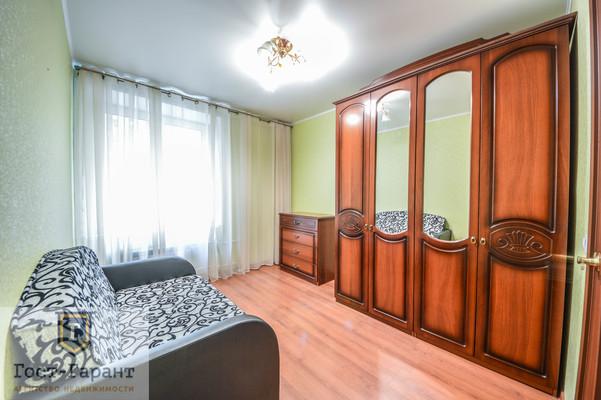 Адрес: Плеханова улица, дом 35, агентство недвижимости Гост-Гарант, планировка: П-18, комнат: 2. Фото 7