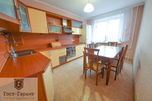 2-комнатная в Тропарево-Никулино