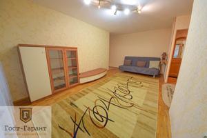2 комнатная в Кузьминках