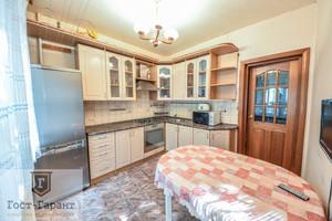 Двухкомнатная квартира на Сиреневом бульваре