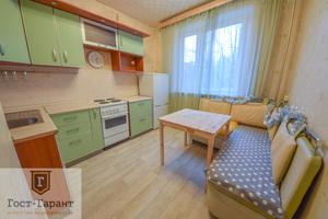 1 комнатная в Отрадном