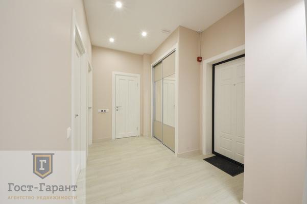 Адрес: Берёзовая аллея, дом 17к2, агентство недвижимости Гост-Гарант, планировка: Индивидуальный проект , комнат: 2. Фото 9