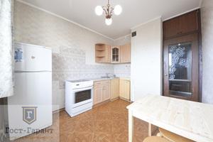 Двухкомнатная квартира в Тропарево