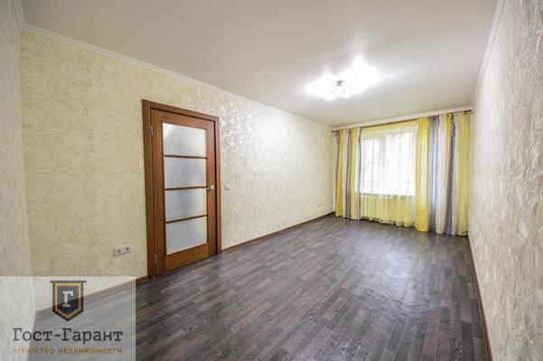 Адрес: Севастопольский проспект, дом 46к5, агентство недвижимости Гост-Гарант, планировка: И-510, комнат: 2. Фото 5