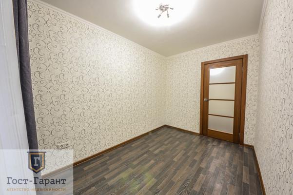 Адрес: Севастопольский проспект, дом 46к5, агентство недвижимости Гост-Гарант, планировка: И-510, комнат: 2. Фото 4