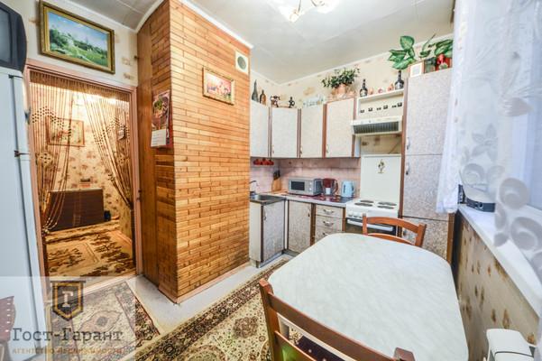 Адрес: Таллинская улица, дом 2, агентство недвижимости Гост-Гарант, планировка: П-44, комнат: 1. Фото 1