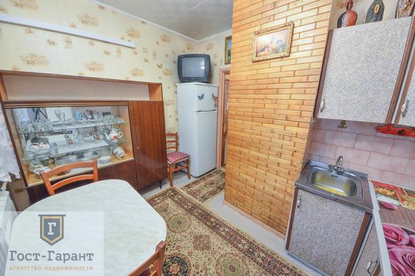 Адрес: Таллинская улица, дом 2, агентство недвижимости Гост-Гарант, планировка: П-44, комнат: 1. Фото 2