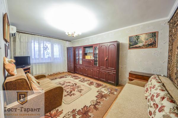 Адрес: Таллинская улица, дом 2, агентство недвижимости Гост-Гарант, планировка: П-44, комнат: 1. Фото 3