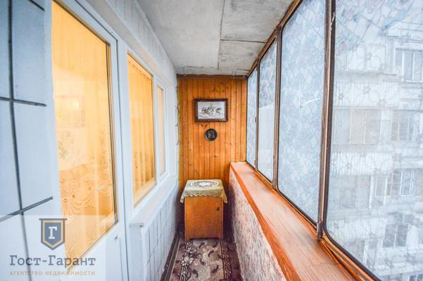 Адрес: Таллинская улица, дом 2, агентство недвижимости Гост-Гарант, планировка: П-44, комнат: 1. Фото 5