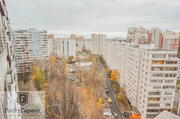 Адрес: Таллинская улица, дом 2, агентство недвижимости Гост-Гарант, планировка: П-44, комнат: 1. Фото 7