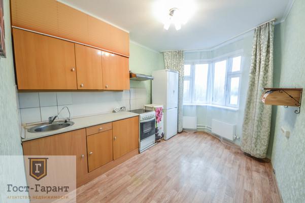Адрес: улица Грекова, дом 9, агентство недвижимости Гост-Гарант, планировка: П-44Т, комнат: 2. Фото 1