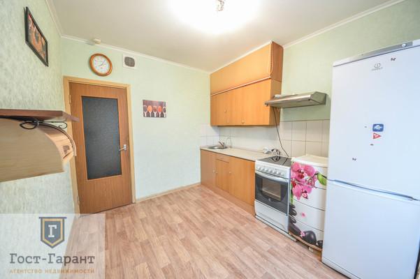 Адрес: улица Грекова, дом 9, агентство недвижимости Гост-Гарант, планировка: П-44Т, комнат: 2. Фото 2