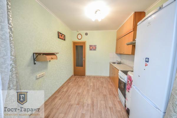 Адрес: улица Грекова, дом 9, агентство недвижимости Гост-Гарант, планировка: П-44Т, комнат: 2. Фото 3