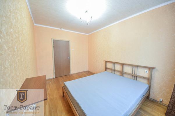 Адрес: улица Грекова, дом 9, агентство недвижимости Гост-Гарант, планировка: П-44Т, комнат: 2. Фото 5