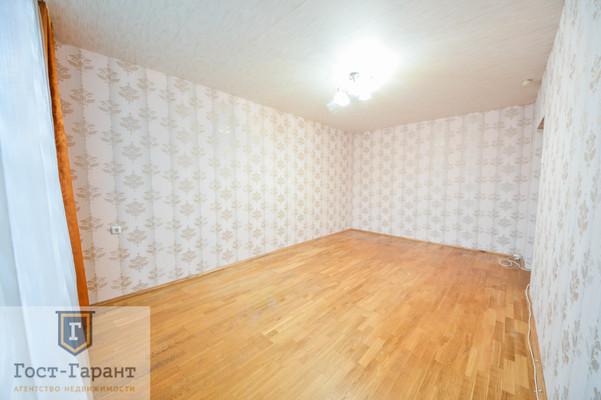 Адрес: улица Грекова, дом 9, агентство недвижимости Гост-Гарант, планировка: П-44Т, комнат: 2. Фото 7