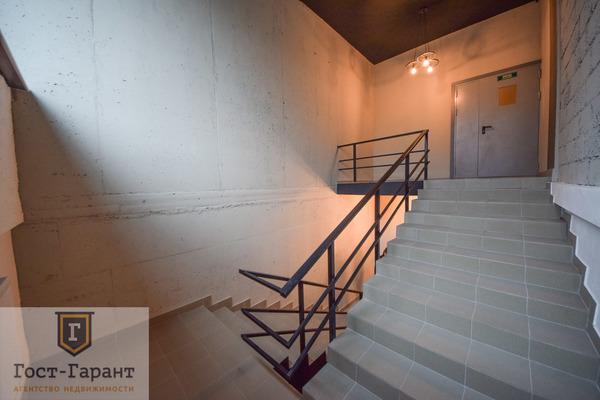 Адрес: г. Химки, Московская улица, дом 21А, агентство недвижимости Гост-Гарант, планировка: Индивидуальный проект , комнат: 1. Фото 9