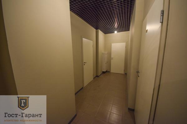 Адрес: г. Химки, Московская улица, дом 21А, агентство недвижимости Гост-Гарант, планировка: Индивидуальный проект , комнат: 1. Фото 8