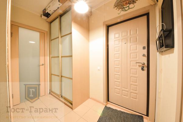 Адрес: Алма-Атинская улица, дом 5, агентство недвижимости Гост-Гарант, планировка: П46, комнат: 2. Фото 3