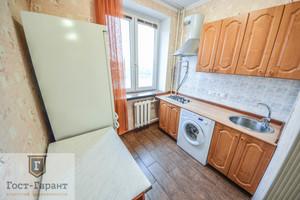 2-комнатная в Даниловском районе