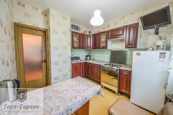 Адрес: Каргопольская улица, дом 13к1, агентство недвижимости Гост-Гарант, планировка: П-55, комнат: 1. Фото 2