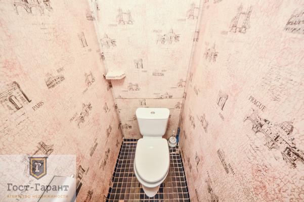 Адрес: Каргопольская улица, дом 13к1, агентство недвижимости Гост-Гарант, планировка: П-55, комнат: 1. Фото 6