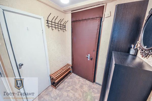 Адрес: Чечулина улица, дом 6, агентство недвижимости Гост-Гарант, планировка: П-57, комнат: 1. Фото 8