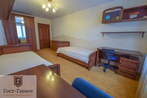 Трехкомнатная квартира в районе Отрадное