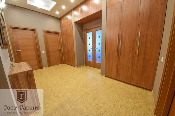 Адрес: Твардовского улица, дом 14к3, агентство недвижимости Гост-Гарант, планировка: Индивидуальный проект , комнат: 3. Фото 20