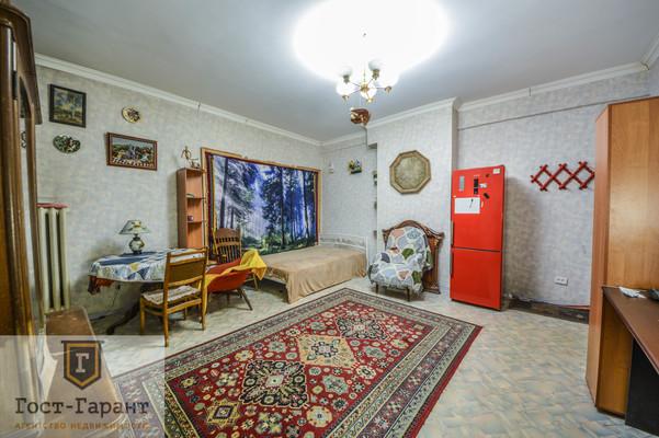Адрес: Костикова улица, дом 7, агентство недвижимости Гост-Гарант, планировка: Индивидуальный проект, комнат: 1. Фото 2