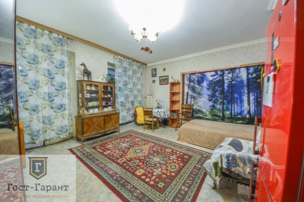 Адрес: Костикова улица, дом 7, агентство недвижимости Гост-Гарант, планировка: Индивидуальный проект, комнат: 1. Фото 3