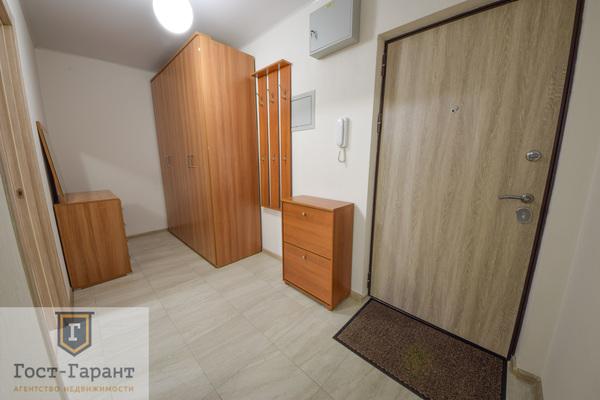 Адрес: Долгопрудная аллея, дом 15к5, агентство недвижимости Гост-Гарант, планировка: Индивидуальный проект , комнат: 1. Фото 13