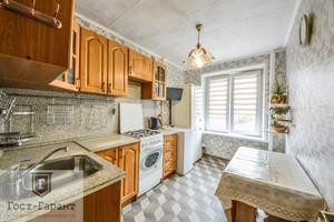 2-комнатная в районе Хорошево-Мневники