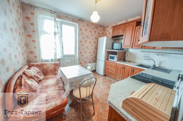 Адрес: Петрозаводская улица, дом 3, агентство недвижимости Гост-Гарант, планировка: КОПЭ, комнат: 1. Фото 2