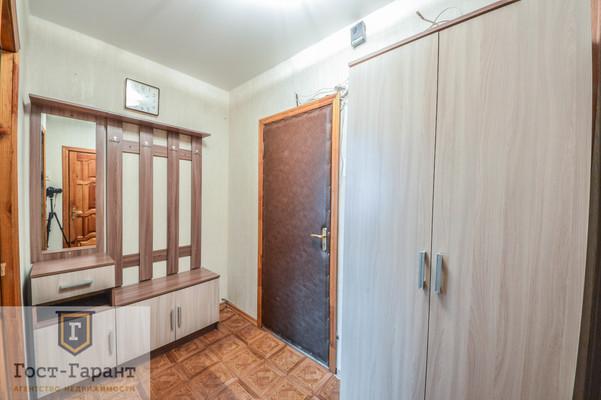 Адрес: Коломенская улица, дом 9, агентство недвижимости Гост-Гарант, планировка: П-30, комнат: 1. Фото 7