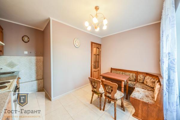 Адрес: Варшавское шоссе, дом 70к3, агентство недвижимости Гост-Гарант, планировка: П-68, комнат: 2. Фото 2
