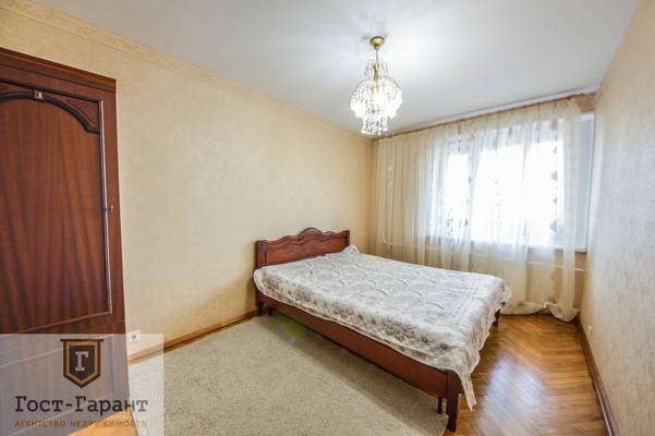 Адрес: Варшавское шоссе, дом 70к3, агентство недвижимости Гост-Гарант, планировка: П-68, комнат: 2. Фото 8