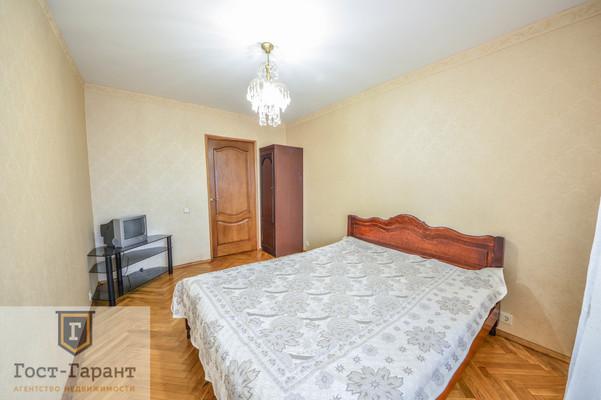 Адрес: Варшавское шоссе, дом 70к3, агентство недвижимости Гост-Гарант, планировка: П-68, комнат: 2. Фото 9