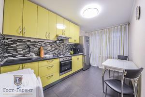 1-комнатная в  Новогиреево