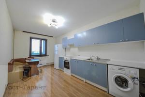 Современная трехкомнатная квартира в Бутово