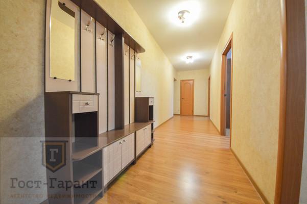 Адрес: Бутово Парк жилой комплекс, дом 14, агентство недвижимости Гост-Гарант, планировка: 111М, комнат: 3. Фото 4