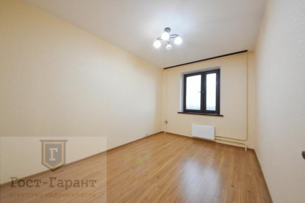 Адрес: Бутово Парк жилой комплекс, дом 14, агентство недвижимости Гост-Гарант, планировка: 111М, комнат: 3. Фото 7