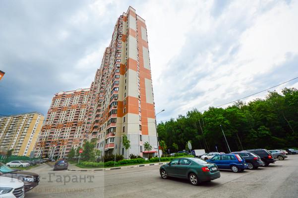 Адрес: Бутово Парк жилой комплекс, дом 14, агентство недвижимости Гост-Гарант, планировка: 111М, комнат: 3. Фото 10