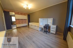 Квартира в Люблино