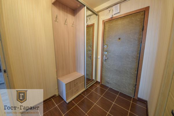 Адрес: Заревый проезд, дом 10, агентство недвижимости Гост-Гарант, планировка: И-522А, комнат: 1. Фото 9