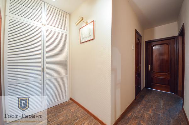 Адрес: Академика Бочвара улица, дом 5к2, агентство недвижимости Гост-Гарант, планировка: П30, комнат: 3. Фото 11