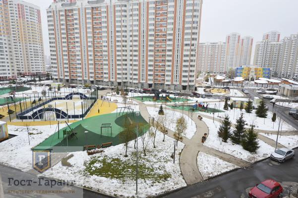 Московский ул. Бианки. Фото 11